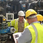 Serving as Client Liaison to Ensure Wastewater Project Success